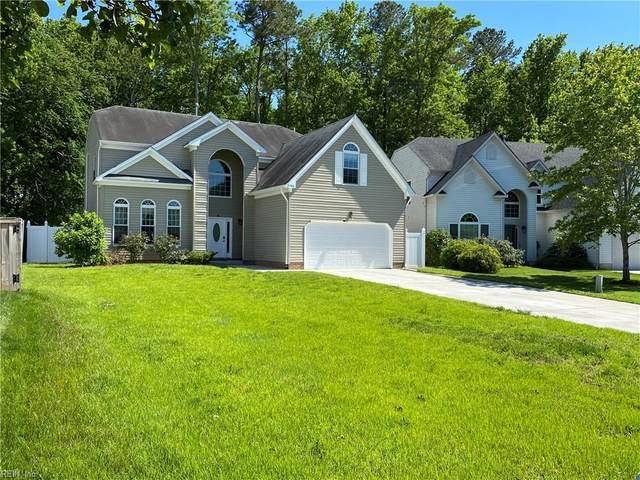 2588 Mulberry Loop, Virginia Beach, VA 23456 (#10324613) :: The Kris Weaver Real Estate Team