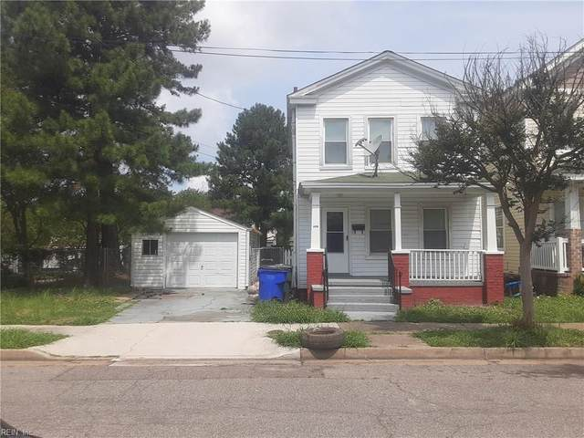 429 Middlesex St, Norfolk, VA 23523 (#10324666) :: Avalon Real Estate