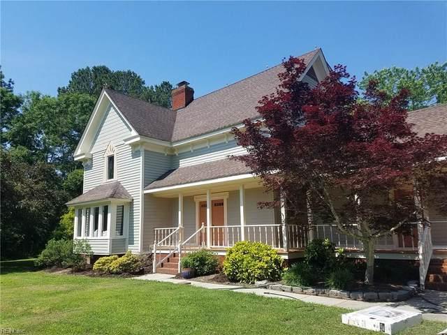 3308 Old Carolina Rd, Virginia Beach, VA 23457 (#10324890) :: Rocket Real Estate