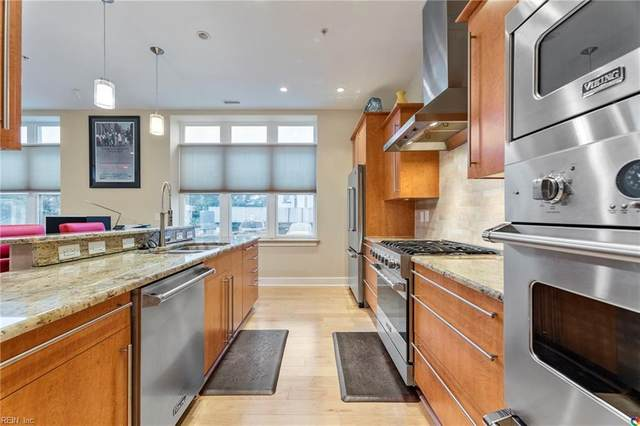 220 W Brambleton Ave #108, Norfolk, VA 23510 (#10324913) :: Upscale Avenues Realty Group