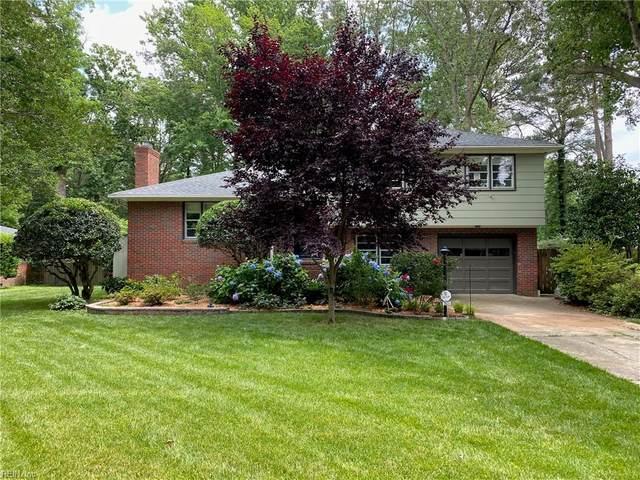 3837 Thalia Dr, Virginia Beach, VA 23452 (#10325038) :: The Kris Weaver Real Estate Team