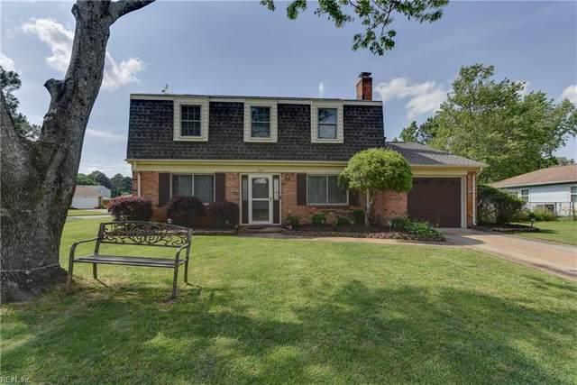 1973 Sun Valley Dr, Virginia Beach, VA 23464 (#10325104) :: The Kris Weaver Real Estate Team