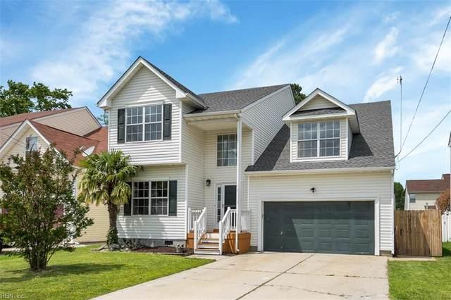 214 Gregg St, Chesapeake, VA 23320 (#10325123) :: AMW Real Estate