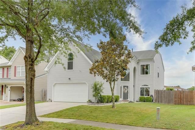 3428 Stirrup Way, Virginia Beach, VA 23453 (#10325138) :: Berkshire Hathaway HomeServices Towne Realty