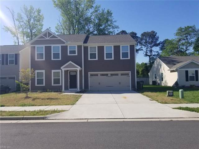 3055 Dabney Ln, Suffolk, VA 23434 (#10325221) :: The Kris Weaver Real Estate Team