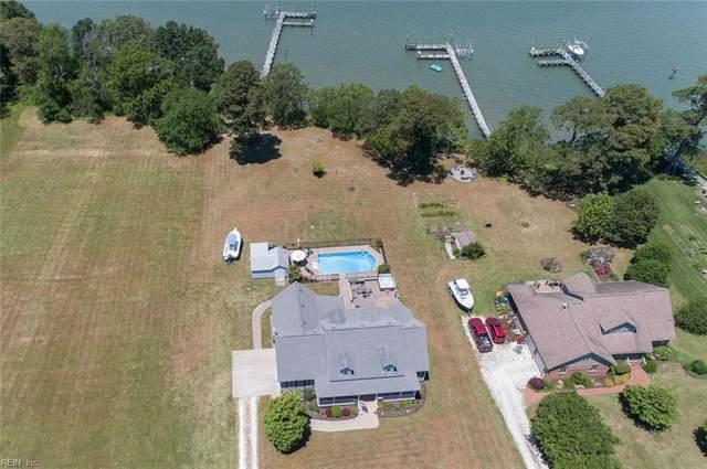 12394 Wilsonia Harbour Way, Northampton County, VA 23405 (#10325263) :: Berkshire Hathaway HomeServices Towne Realty