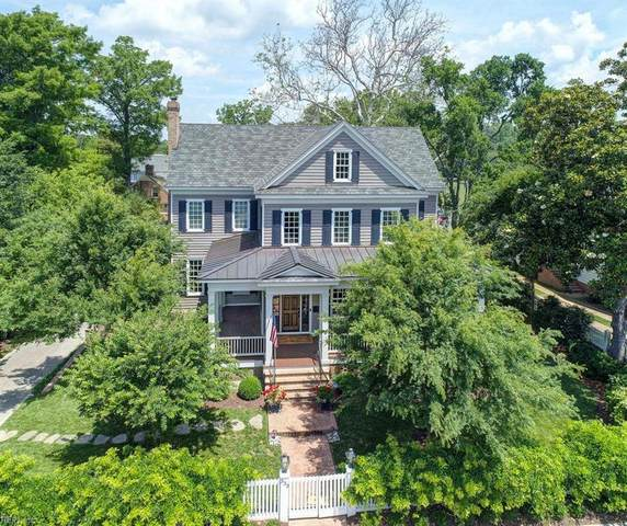 333 Scotland St, Williamsburg, VA 23185 (#10325302) :: RE/MAX Central Realty