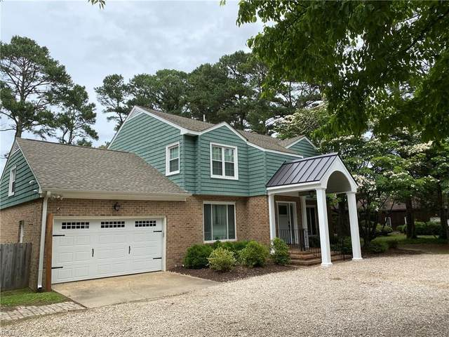 710 Bay Colony Dr, Virginia Beach, VA 23451 (#10325332) :: Atkinson Realty