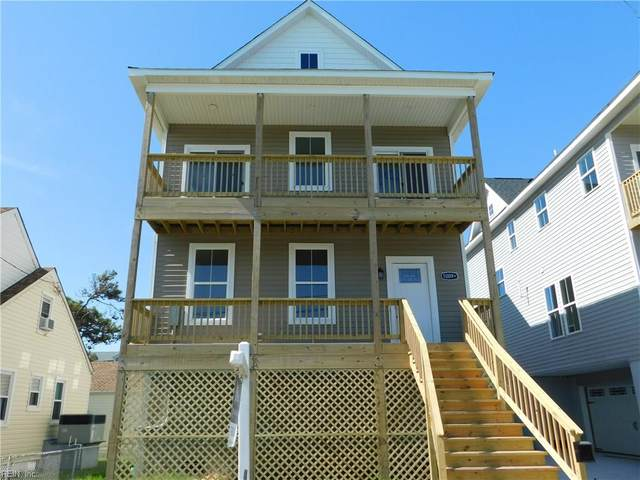 1009 W Ocean View Ave A, Norfolk, VA 23503 (#10325333) :: The Kris Weaver Real Estate Team