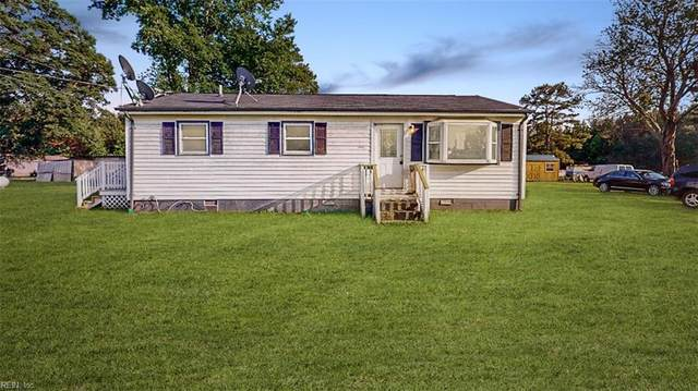 12458 White House Rd, Isle of Wight County, VA 23430 (#10325341) :: RE/MAX Central Realty