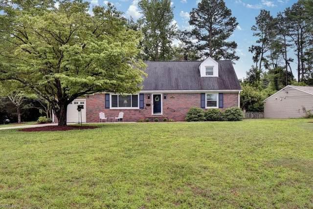 106 Charles Dillard Ln, Williamsburg, VA 23185 (#10325489) :: AMW Real Estate