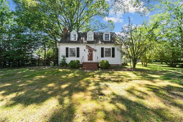 168 Old Field Rd, James City County, VA 23188 (#10325501) :: AMW Real Estate