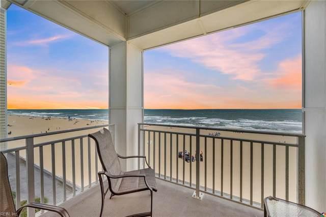 3738 Sandpiper Rd 309B, Virginia Beach, VA 23456 (#10325554) :: Abbitt Realty Co.
