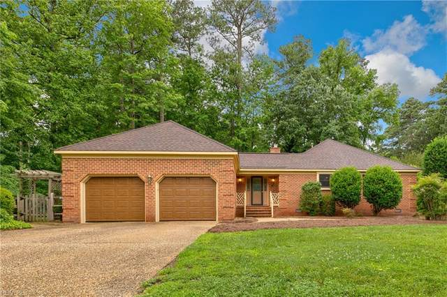 101 Heron Ct, York County, VA 23692 (#10325636) :: AMW Real Estate