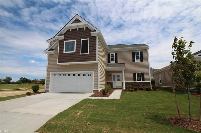 122 Peck Ln, Suffolk, VA 23434 (#10325686) :: Avalon Real Estate