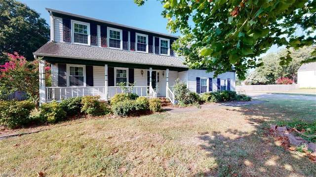 200 Woodburn Dr, Hampton, VA 23664 (#10325708) :: Elite 757 Team