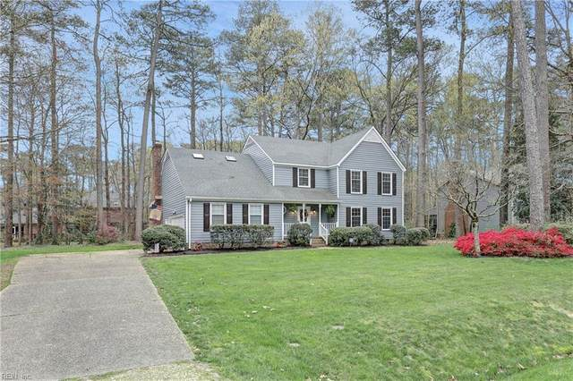 910 Marlbank Dr, York County, VA 23692 (#10325720) :: AMW Real Estate
