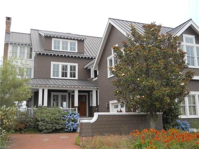 4440 East Beach Dr, Norfolk, VA 23518 (#10325753) :: Upscale Avenues Realty Group