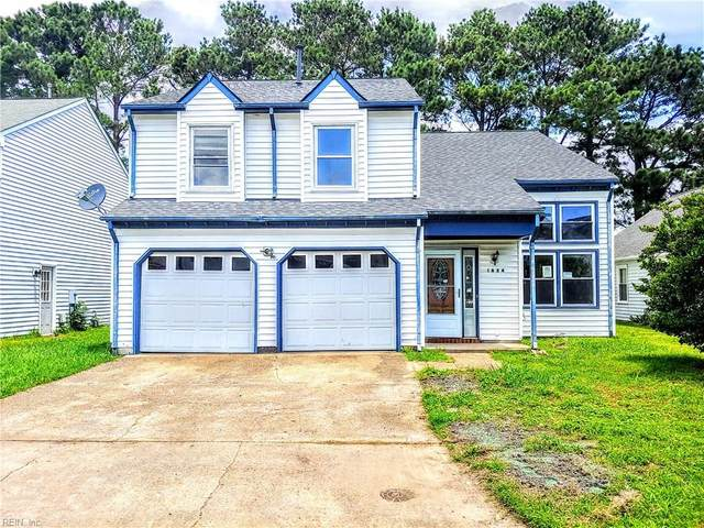 1824 John Brown Ln, Virginia Beach, VA 23464 (#10325796) :: AMW Real Estate