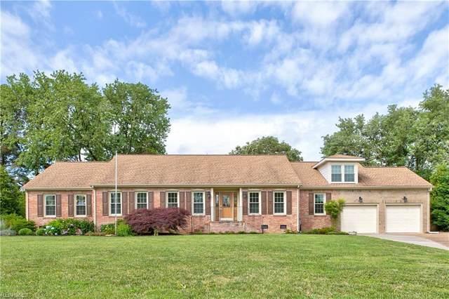 1372 Sir Richard Rd, Virginia Beach, VA 23455 (#10326125) :: Berkshire Hathaway HomeServices Towne Realty