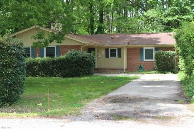301 Selden Rd, Newport News, VA 23606 (#10326177) :: AMW Real Estate