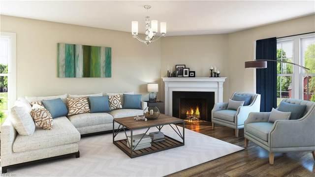 5544 Connie Ln, Virginia Beach, VA 23462 (#10326220) :: Rocket Real Estate
