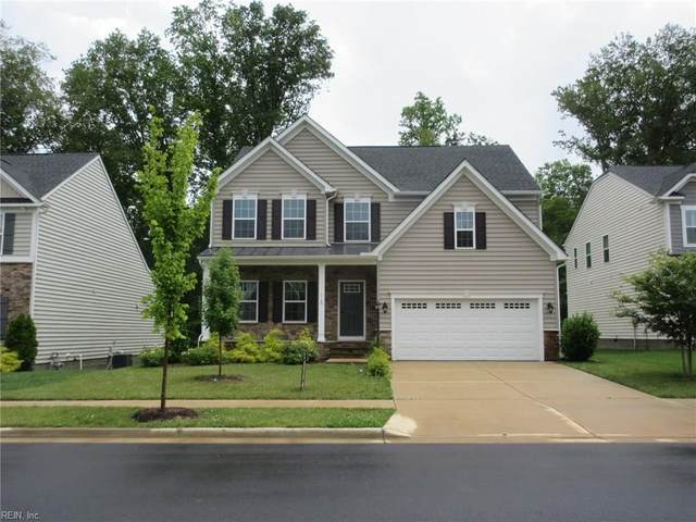 514 Clements Mill Trce, York County, VA 23185 (#10326222) :: Encompass Real Estate Solutions