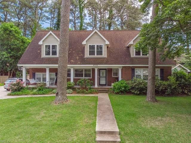 4008 Rampart Ave, Virginia Beach, VA 23455 (#10326374) :: Berkshire Hathaway HomeServices Towne Realty