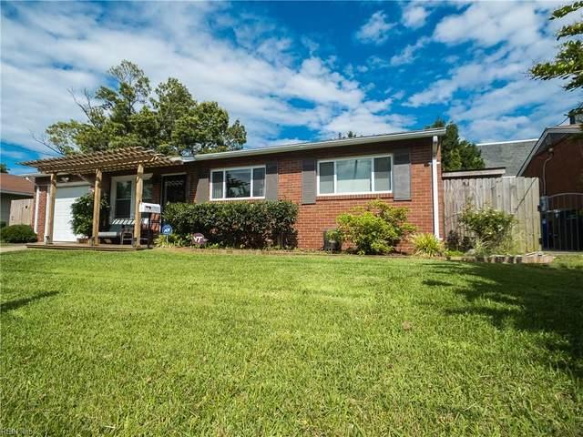 9610 Whit Ave, Norfolk, VA 23503 (#10326430) :: The Kris Weaver Real Estate Team