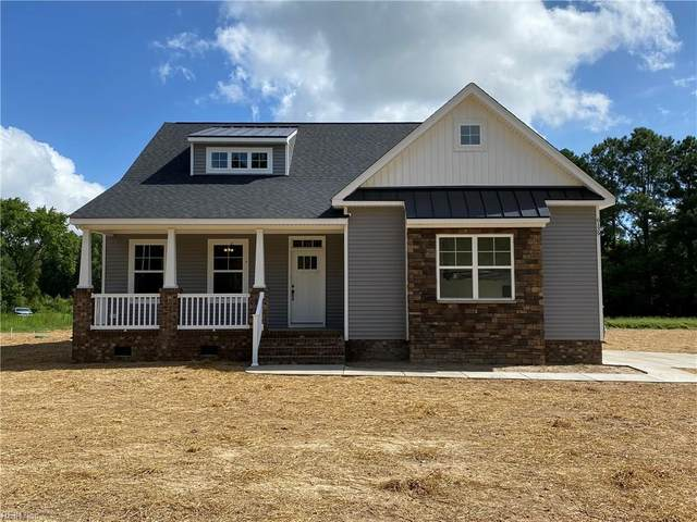6139 Kenmere Ln, Isle of Wight County, VA 23430 (#10326439) :: Austin James Realty LLC
