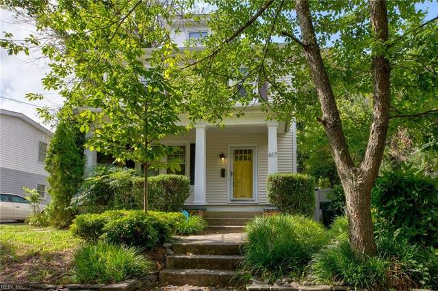 617 New York Ave, Norfolk, VA 23508 (#10326550) :: Upscale Avenues Realty Group