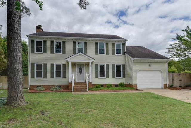 1302 Sage Ct, Chesapeake, VA 23320 (#10326682) :: Berkshire Hathaway HomeServices Towne Realty