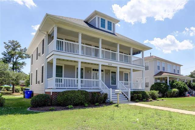 2715 E Ocean View Ave, Norfolk, VA 23518 (#10326704) :: Atlantic Sotheby's International Realty