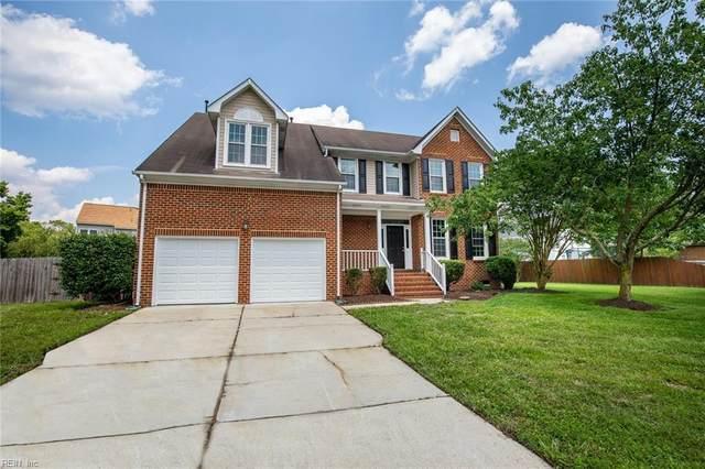 904 Staffordshire Ct, Chesapeake, VA 23322 (#10326994) :: AMW Real Estate