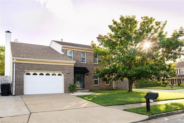 1857 Bloomfield Dr, Virginia Beach, VA 23453 (#10327021) :: Berkshire Hathaway HomeServices Towne Realty