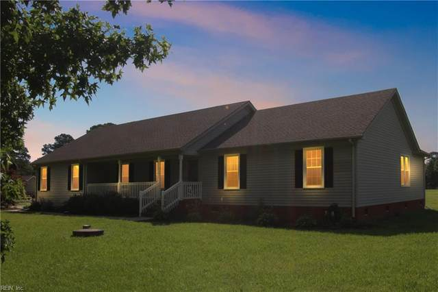 2711 Lake Drummond Cswy, Chesapeake, VA 23322 (#10327071) :: AMW Real Estate