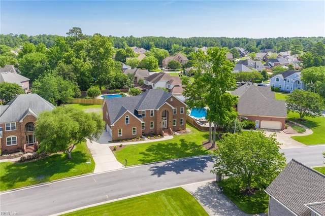 936 Morado Ct, Virginia Beach, VA 23456 (#10327089) :: AMW Real Estate