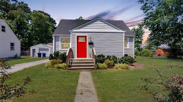 3200 Brighton St, Portsmouth, VA 23707 (#10327125) :: Atlantic Sotheby's International Realty