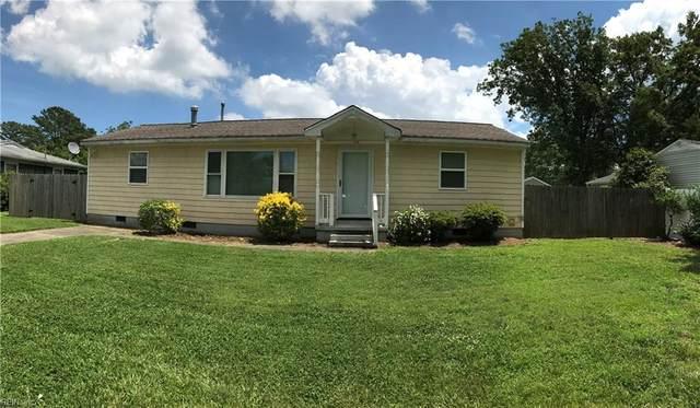 108 Effie Ave, Norfolk, VA 23502 (#10327133) :: Berkshire Hathaway HomeServices Towne Realty
