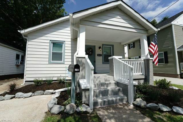 3113 Lens Ave, Norfolk, VA 23509 (#10327164) :: Berkshire Hathaway HomeServices Towne Realty