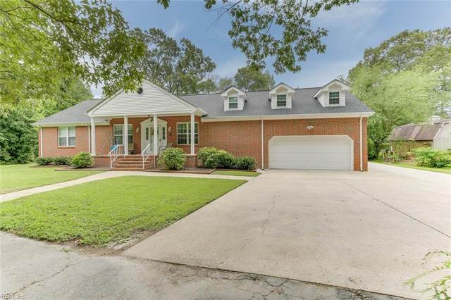 5233 Shore Dr, Virginia Beach, VA 23455 (#10327190) :: The Kris Weaver Real Estate Team