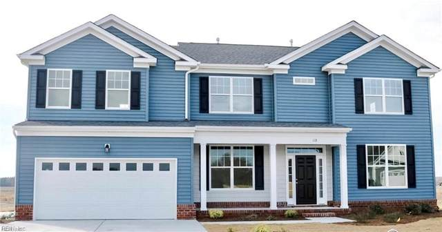 1308 Waters (Catherine 1) Rd, Chesapeake, VA 23322 (#10327205) :: Berkshire Hathaway HomeServices Towne Realty