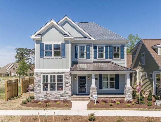 105 Creek Ln, Suffolk, VA 23435 (#10327377) :: AMW Real Estate