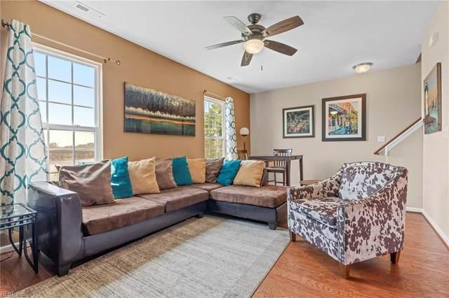 507 Waterside Dr, Hampton, VA 23666 (#10327396) :: Encompass Real Estate Solutions