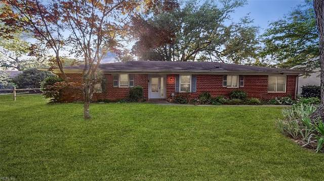 311 Malden Ln, Newport News, VA 23602 (#10327497) :: Berkshire Hathaway HomeServices Towne Realty