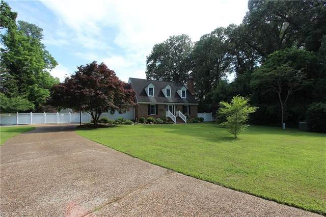 2816 John Rolfe Rd, Gloucester County, VA 23072 (#10327524) :: Atlantic Sotheby's International Realty