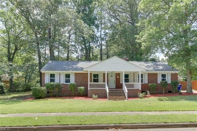 5441 Orion Ave, Norfolk, VA 23502 (#10327650) :: Atkinson Realty