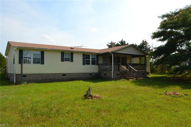 39 Home Port Ln, Gates County, NC 27937 (#10327698) :: Encompass Real Estate Solutions