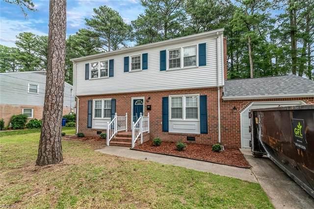 38 Huguenot Rd, Newport News, VA 23606 (#10327737) :: Berkshire Hathaway HomeServices Towne Realty