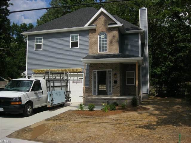 608 S Rosemont Rd, Virginia Beach, VA 23452 (#10327741) :: Rocket Real Estate